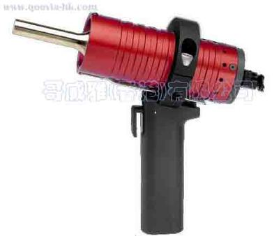 美國SONICS槍柄式握把 (手持式塑焊機可選配件) - 哥威雅(香港)有限公司