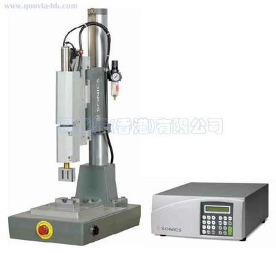美國SONICS公司 4096 40kHz超聲波塑焊機 - 哥威雅香港有限公司