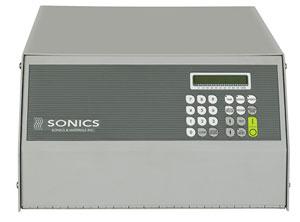 美國SONICS公司 GX-Series GX系列發生器 - 哥威雅香港有限公司