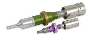 美國SONICS公司 超聲波三連組 (焊頭/調幅器/換能器)  - 哥威雅香港有限公司