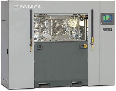 美國SONICS公司振動摩擦塑膠焊接機 - 哥威雅香港有限公司